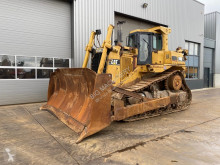 Caterpillar D9R used crawler bulldozer