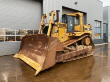 Caterpillar D9R buldozer pe șenile second-hand