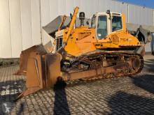 Bulldozer sur chenilles Liebherr PR754