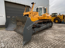 Liebherr PR754 bulldozer sur chenilles occasion