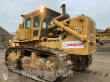 Caterpillar D9H buldozer pe șenile second-hand