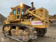 Bulldozer Caterpillar D9H bulldozer de cadenas usado