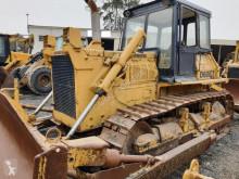 Komatsu D 60 E tweedehands bulldozer op rupsen