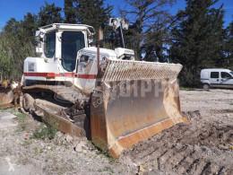 Bulldozer Caterpillar D7E bulldozer de cadenas usado