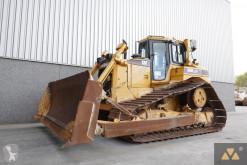 Caterpillar D6R-II LGP buldozer pe șenile second-hand
