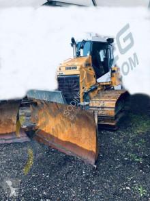 Bulldozer sur chenilles Liebherr PR