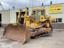 Caterpillar D8N tweedehands bulldozer op rupsen