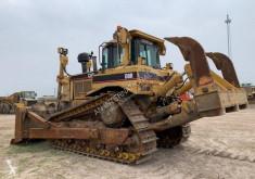 Caterpillar D8R D8R LRC bulldozer sur chenilles occasion
