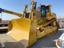 Caterpillar D9R bulldozer sur chenilles occasion