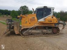 Liebherr PR 726 LGP bulldozer på larvefødder brugt