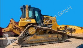 Caterpillar D6N LGP used crawler bulldozer