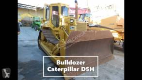 Bulldozer sur chenilles Caterpillarr D5H