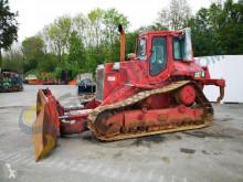 Caterpillar D5H bulldozer sur chenilles occasion