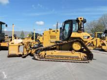 Bulldozer bulldozer de cadenas Caterpillar D6NLGP