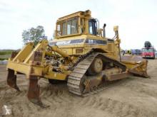 Caterpillar D7R Series 2 XR bulldozer på larvefødder brugt