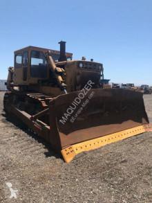Komatsu D155A-1 bulldozer på larvefødder brugt