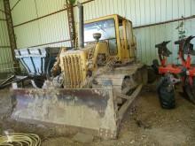 Caterpillar D4E buldozer pe șenile second-hand