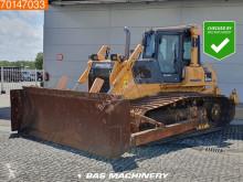 Komatsu D65PX -15 RIPPER + CE/EPA bulldozer på larvefødder brugt