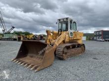 Liebherr LR 641 Kettenlader bulldozer på larvefødder brugt