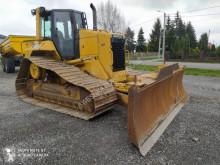 Caterpillar CAT D6N LGP bulldozer de lagartas usado