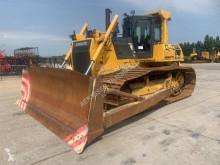Komatsu D85PX-15 bulldozer på larvefødder brugt