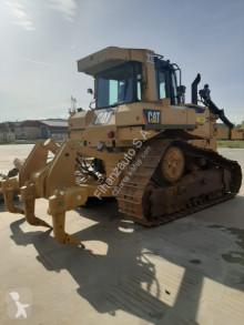 Caterpillar D6T D6T bulldozer sur chenilles occasion