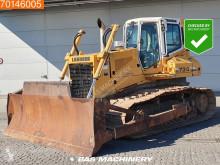 Liebherr PR734 LGP bulldozer på larvefødder brugt