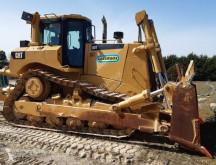 Bulldozer Caterpillar D8T bulldozer de cadenas usado