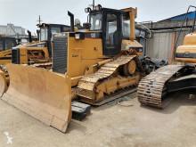 Bulldozer bulldozer de cadenas Caterpillar D5M D5M