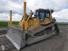 Bulldozer Caterpillar D6R bulldozer de cadenas usado