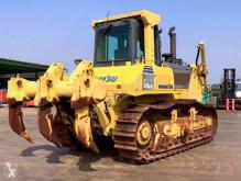 Komatsu D85EX-15 D85EX-15EO bulldozer på larvefødder brugt