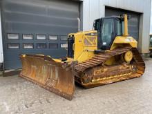 Caterpillar D6N LGP bulldozer sur chenilles occasion