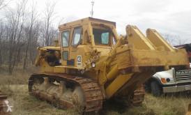 Buldozér Caterpillar D9H pásový buldozér ojazdený