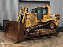 Caterpillar D9T gebrauchter Ketten-Bulldozer