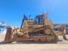 Caterpillar D9T mit Heckaufreißer buldozer pe șenile second-hand