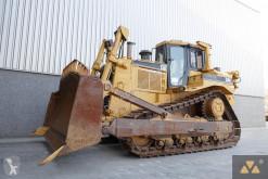 Caterpillar D8R bulldozer på larvefødder brugt
