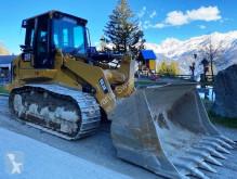 Bulldozer Caterpillar CAT 963K bulldozer de cadenas usado