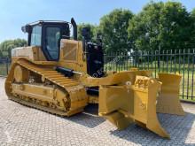 Bulldozer Caterpillar D6XE LGP demo bulldozer de cadenas usado