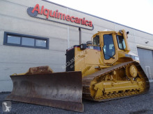 Caterpillar D 5 M bulldozer de lagartas usado