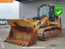 Bulldozer Caterpillar 963D INCL BUCKET - CE CERTIFIED bulldozer de cadenas usado