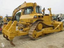 Bulldozer bulldozer de cadenas Caterpillar D7R Series 2