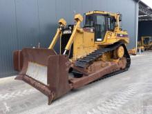 Bulldozer bulldozer de cadenas Caterpillar D6R XL