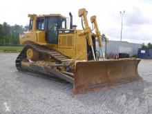 Bulldozer bulldozer de cadenas Caterpillar D7