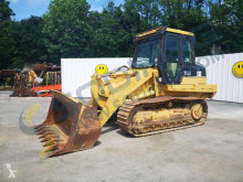 Caterpillar 953C верижен булдозер втора употреба
