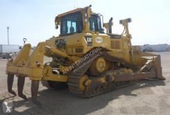 Paletli buldozer Caterpillar D7R