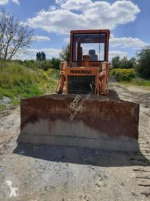 Bulldozer Hanomag D bulldozer de cadenas usado