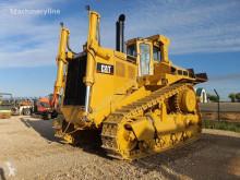 Caterpillar D10(280) buldozer pe șenile second-hand