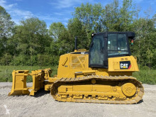 Caterpillar D6K LGP D6L LGP bulldozer sur chenilles occasion