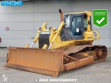 Bulldozer på larvband Komatsu D65PX -15E0 CE/EPA CERTIFIED