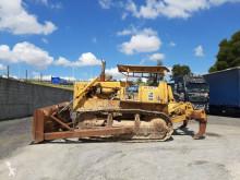 Bulldozer Caterpillar D6D bulldozer de cadenas usado
